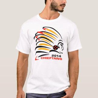 Camiseta del cacique