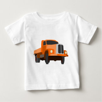 Camiseta del camión