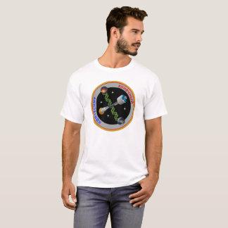"""Camiseta Del """"camiseta remiendo de la misión de Konyechny"""""""