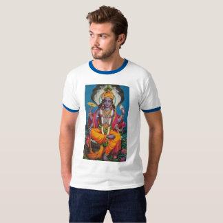 Camiseta del campanero con imagen y la leyenda de