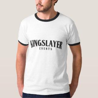 Camiseta del campanero de Kingslayer