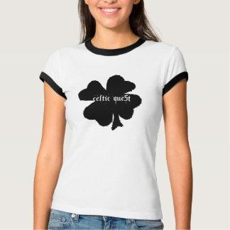 """Camiseta del campanero de la búsqueda del """"del"""