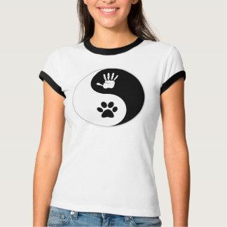 Camiseta del campanero de las mujeres