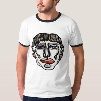 Camiseta del campanero de los hombres de Pratt