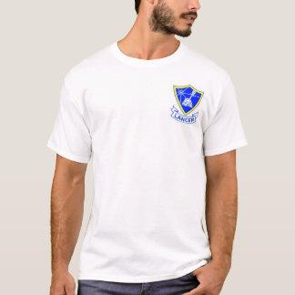 Camiseta del campanero del lancero - 69 años
