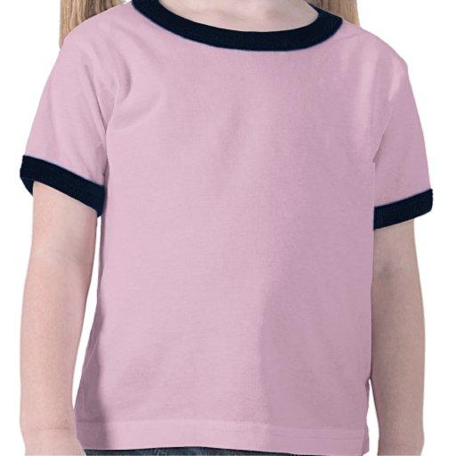 Camiseta del campanero del niño de la reina Leuci