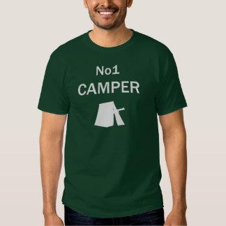 Camiseta del campista No1