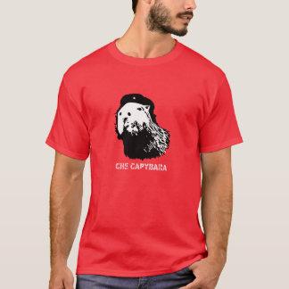 Camiseta del Capybara de Che