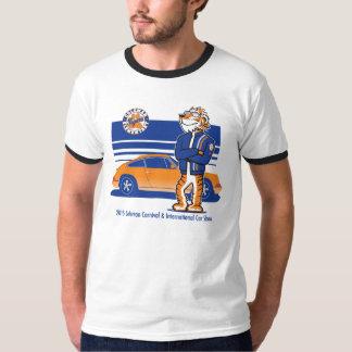 Camiseta del Car Show de Coleman