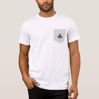 Camiseta del carpintero