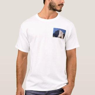 """""""Camiseta del casquillo del EL"""" Camiseta"""