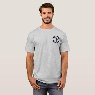 Camiseta del chapucero de la tecnología