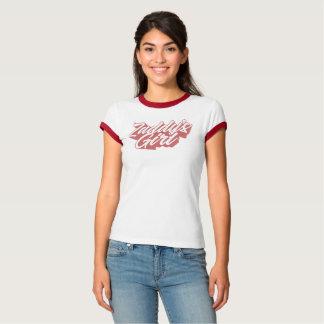 Camiseta del chica de Zaddy