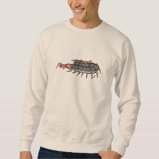 Camiseta del ciempiés