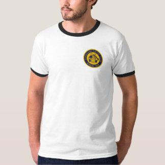 Camiseta del club de la pistola de Syracuse