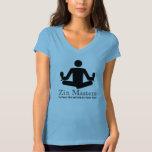 Camiseta del club de las señoras Zin