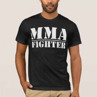 Camiseta del combatiente del Muttahida