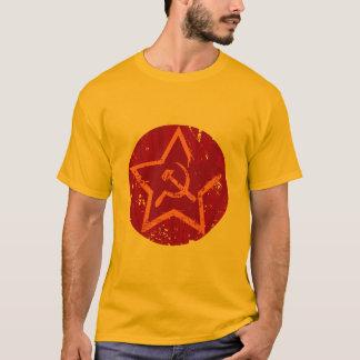 Camiseta del comunismo