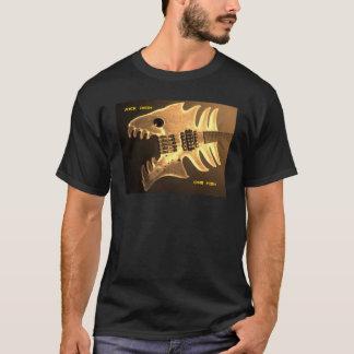 Camiseta del concierto