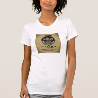 Camiseta del concierto de Hip Hop