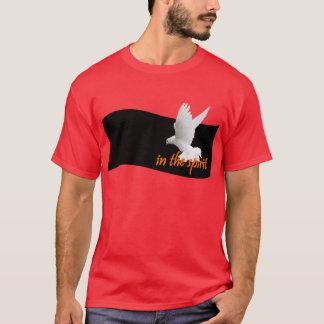 Camiseta del concierto del Espíritu Santo