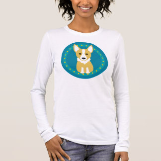 Camiseta del Corgi