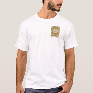 Camiseta del destino del Maarten-St Martin del St