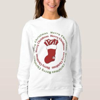 Camiseta del día de fiesta del navidad