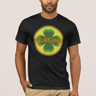 Camiseta del día de Philadelphia St Patrick