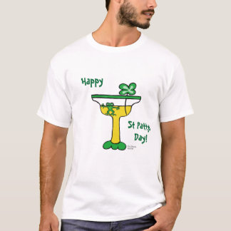 Camiseta del día del St Pattys