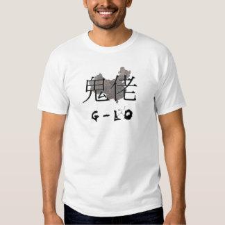 Camiseta del diablo extranjero de Gwai Lo (Gwei