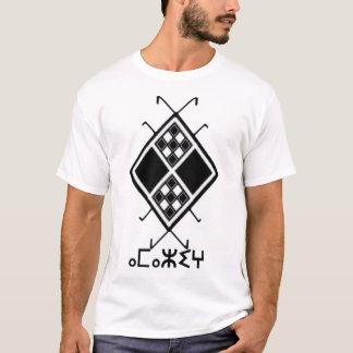 Camiseta del diseño de Amazigh para los hombres