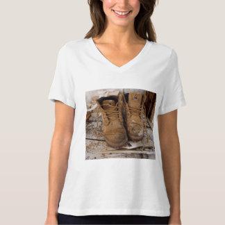 Camiseta del diseño de Anita Spero
