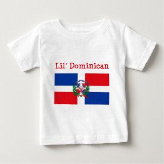 Camiseta del Dominican de Lil