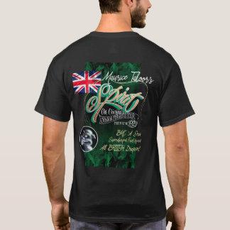 Camiseta del dragster de Spirit de Sr. T's.