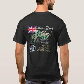 Camiseta del dragster de Spirit de Sr. T's. Ningún