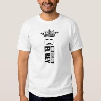 Camiseta del EL Rey