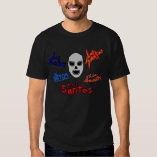 Camiseta del EL Santo