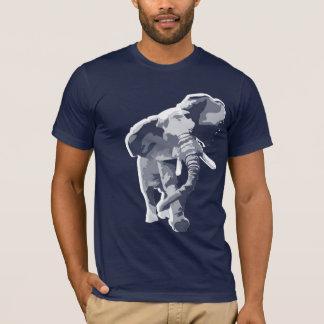 camiseta del elefante