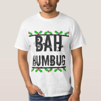 Camiseta del embaucamiento de Bah