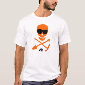 Camiseta del equilibrio total