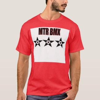 Camiseta del equipo del pedazo