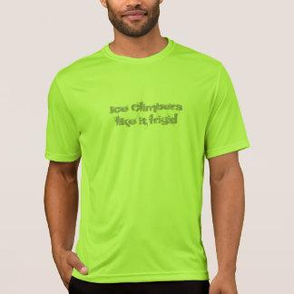 camiseta del escalador de roca 10