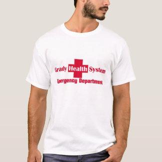 Camiseta del especialista de la enfermera del