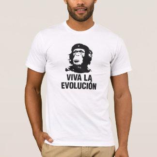 camiseta del evolucion del la del viva