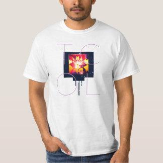 Camiseta del fantasma del amante de TCOL
