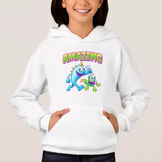 Camiseta del Fizzle y de la risita