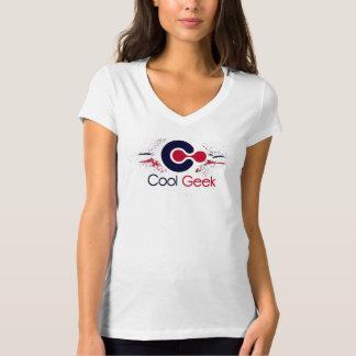 Camiseta del friki de la diversión