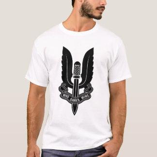 Camiseta del funcionamiento del servicio aéreo