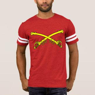 Camiseta del fútbol de los hombres clásicos de los
